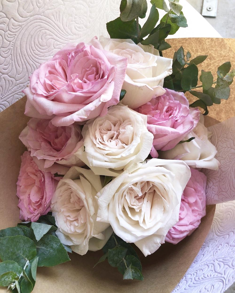 Fresh Flowers Bouquet Online Maitland - RosyPosyCo