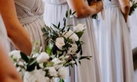 Weddings & Events Florist Maitland - RosyPosyCo